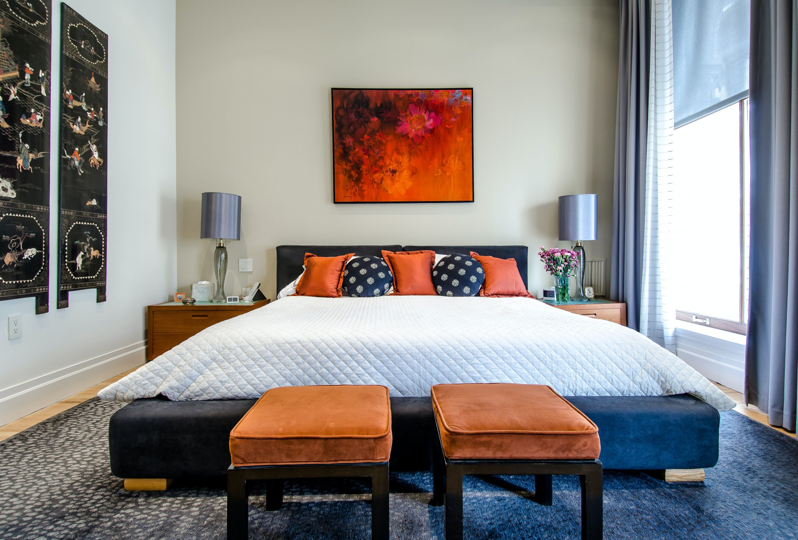 Le lit design