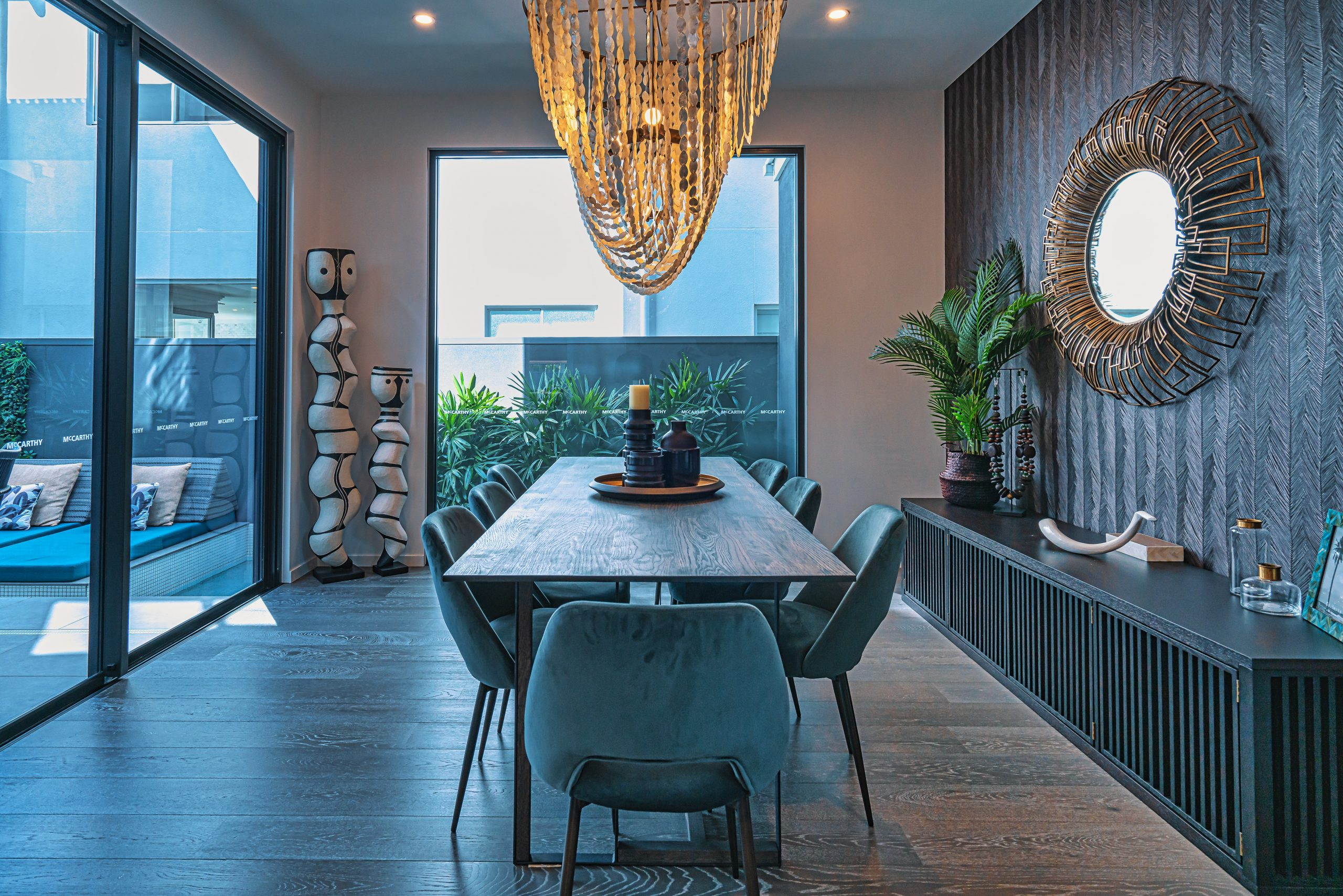 Quelle table pour salle à manger ?