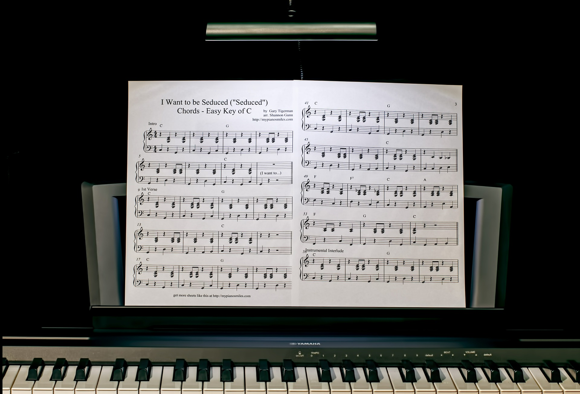 Apprendre à faire de la musique.